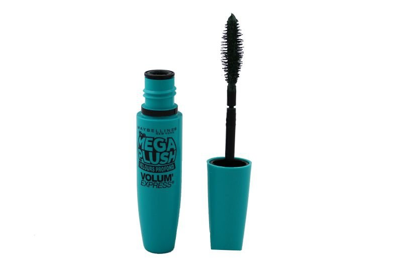 Maybelline Volum' Express The Mega Plush Mascara
