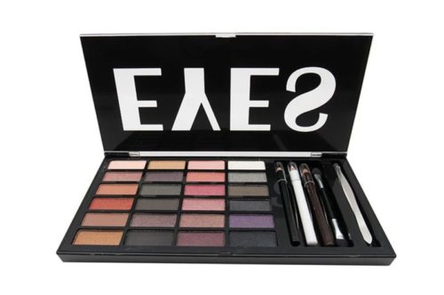 Profusion Absolute Eyes Palette Display (1930)