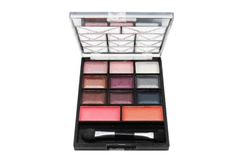 Profusion Don't Be Shy 9 Color+2 Blusher -Display (F425-01)