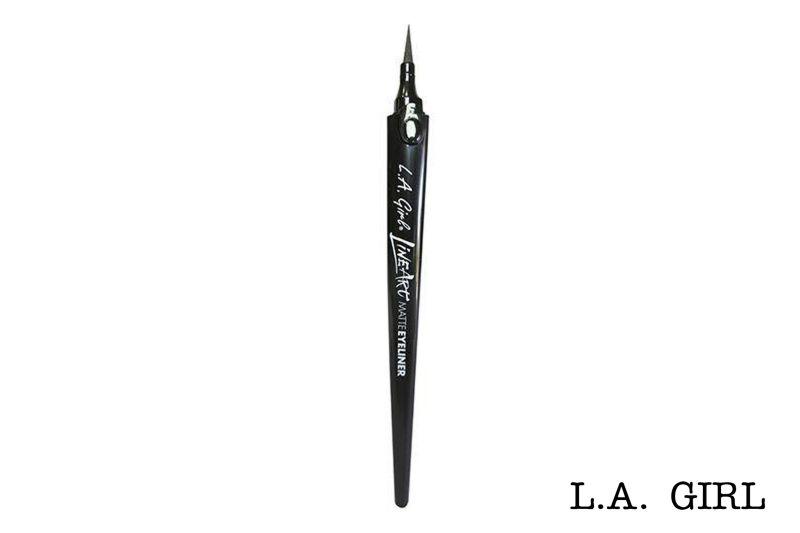 Line Art Matte Eyeliner : Wholesale l a girl line art matte eyeliner gle